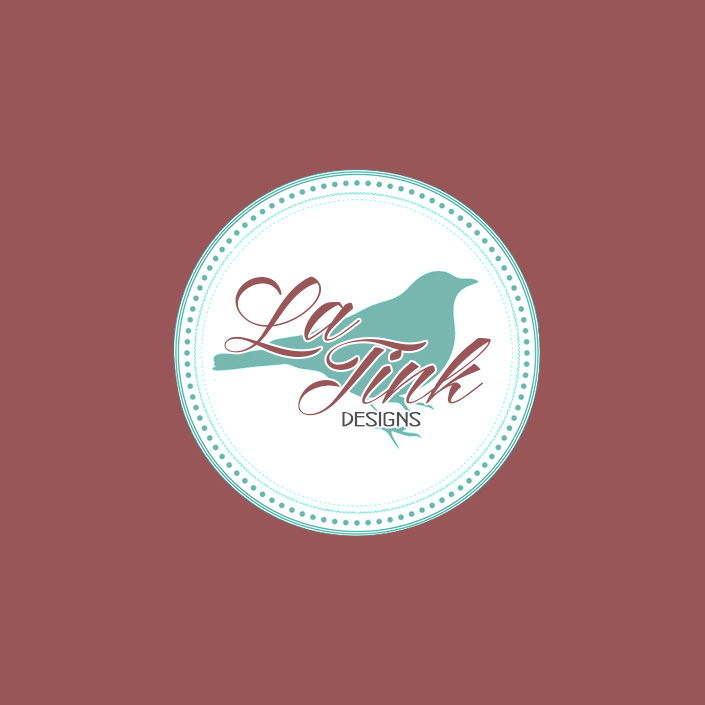 la tink designs logo design acworth